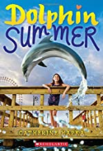 summer the dolphin