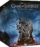 Juego de tronos / Game of Thrones - Complete Seasons 1-8 - 38-DVD Box Set ( Game of Thrones - Seasons One to Five )