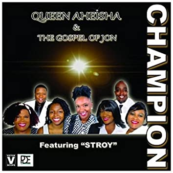 CHAMPION (feat. STROY)
