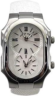 Philip Stein Large Signature Unisex Quartz Watch - 2-NCW