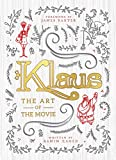 Zahed, R: Klaus: The Art of the Movie - Ramin Zahed