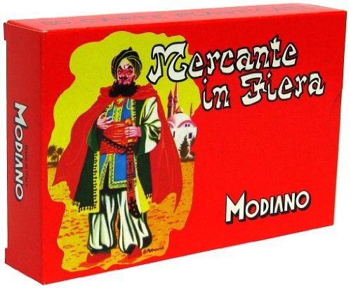 Modiano- Mercante in Fiera, 300730