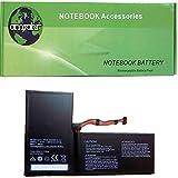 Amshar Repuesto Ordenador Portátil Batería De