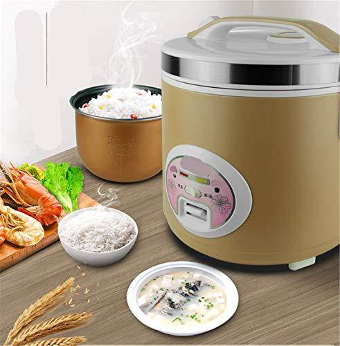 Rijstkoker premium kwaliteit binnenpot warmhouden functie spatel maatbeker rijst keuken Home 4L 5L 6L 6l