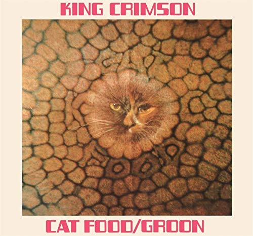 Catfood, Groon (50Th Anniversary Edt.)