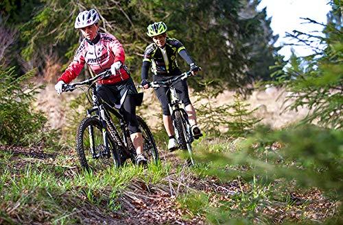 Jochen Schweizer Geschenkgutschein: Mountainbike Tour Clausthal-Zellerfeld (4 Std.)