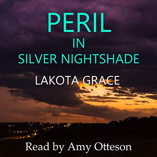 Peril in Silver Nightshade cover art