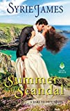 Summer of Scandal: A Dare to Defy Novel (English Edition)