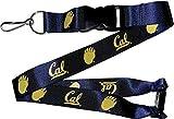 Aminco NCAA California Golden Bears Team Lanyard