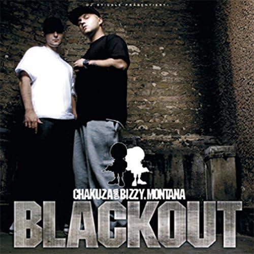 Chakuza & Bizzy Montana