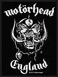 Flicken - Motörhead England