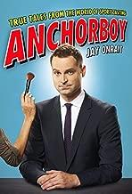 anchorboy: Tales من جميع أنحاء العالم الحقيقي sportscasting