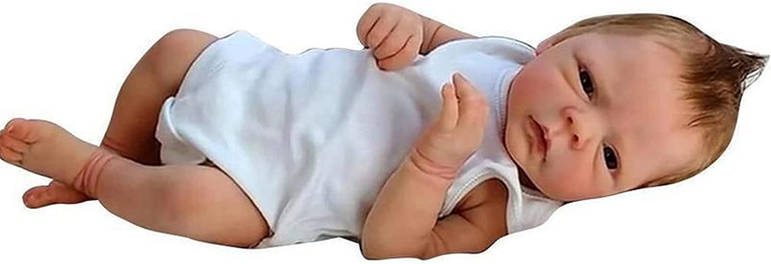 YANRU Adult Reality Doll San Francisco Mall 18in 46cm Realistic Baby Newborn Special price for a limited time