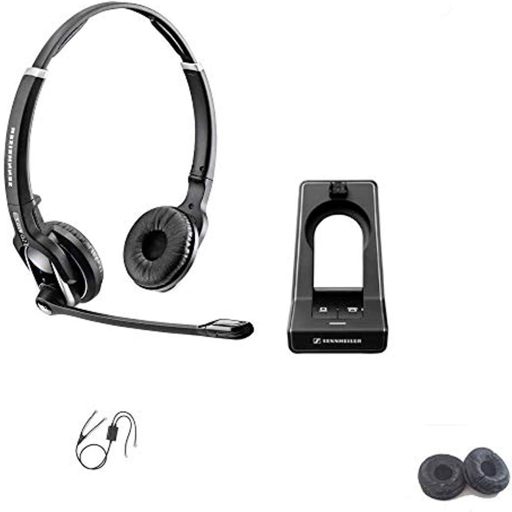 Sennheiser SD PRO2 - Deskphone Cordless EHS with Gorgeous Price reduction A Headset Avaya