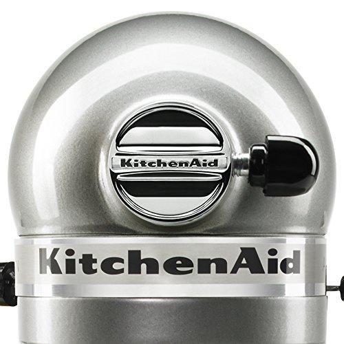 KitchenAid Ksmhap Attachment Hub Accessory Pack, Silver