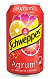 Schweppes Agrum 33cl (pack 24)