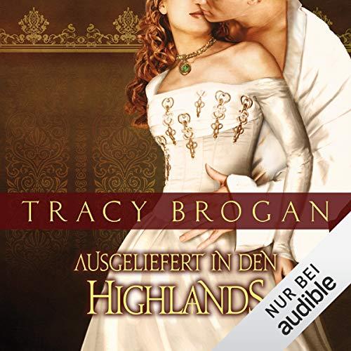 Ausgeliefert in den Highlands audiobook cover art