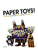Paper Toys!