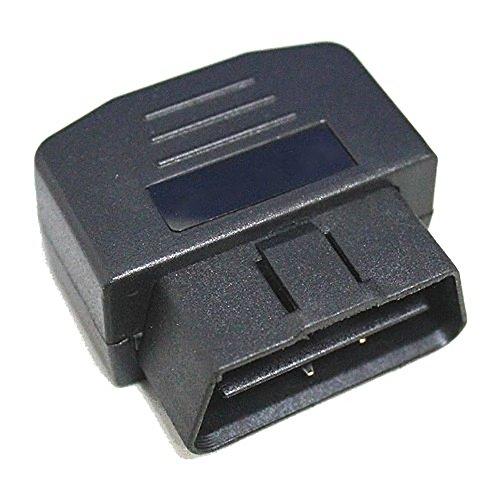 【シェアスタイル】プリウスα プリウス30系 アクア OBD(取付3秒) オートドアロック 車速度感知システム付 OBDDL-T02P 差込だけの簡単取付