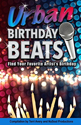 Urban Birthday Beats (Urban Birthday Beats-Revised Book 2) (English Edition)