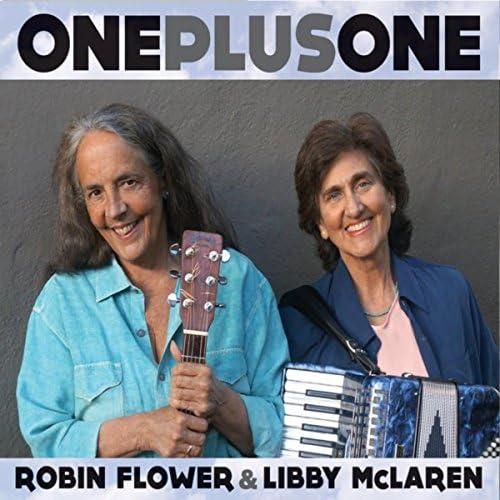 Robin Flower & Libby Mclaren