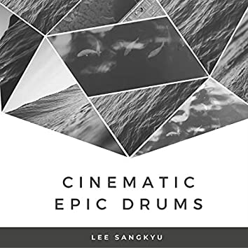 Cinematic Epic Drums
