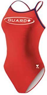 TYR Solid Guard Diamondfit Swimsuit