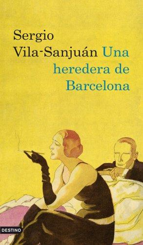 Una heredera de Barcelona (Áncora & Delfin)