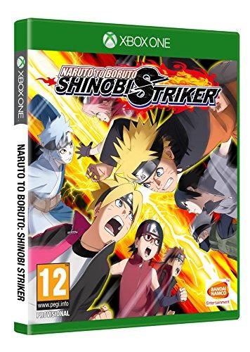 Giochi per Console Namco Bandai Naruto to Boruto Shinobi Striker