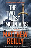 The Two Lost Mountains: The Brand New Jack West Thriller (English Edition)
