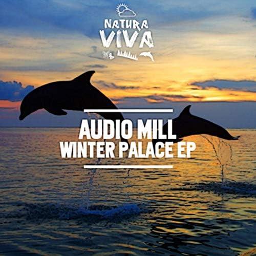 Audio Mill