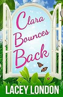 Clara Bounces Back: (Clara Andrews Series - Book 10)