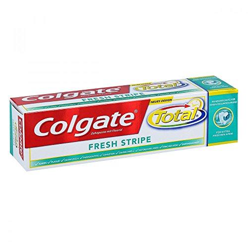 COLGATE Total Fresh Stripe Zahnpasta 75 ml Zahnpasta