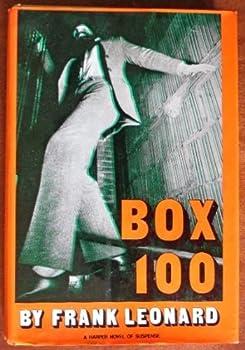 Hardcover Box 100 Book