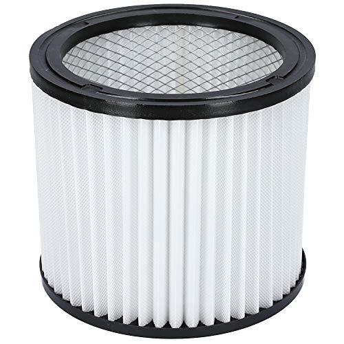 Lamellenfilter geeignet für Parkside Nass- & Trockensauger. Auch passend für Aquavac, AEG, Güde, Lavor, Metabo, Rowenta, Tarrington-House und Variolux Industriesauger