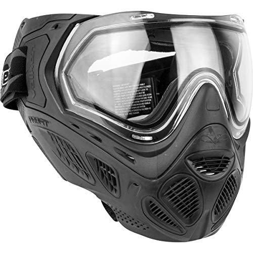 Valken Profit SC Paintball Maske - rot