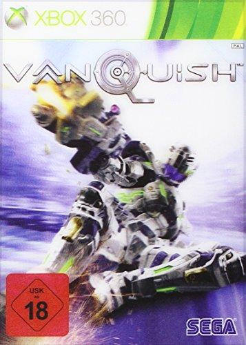 Vanquish Special Edition [Import allemand] [Importación francesa]