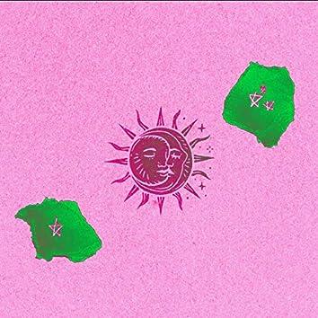 Sun & Moon (feat. Ikeydiz)