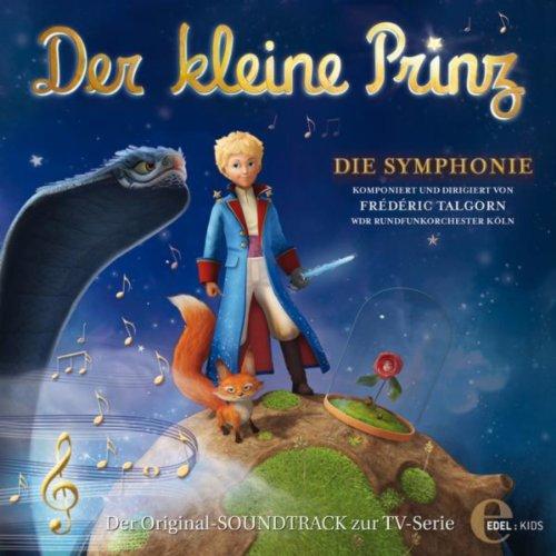 Der kleine Prinz - Der Original-Soundtrack zur TV-Serie