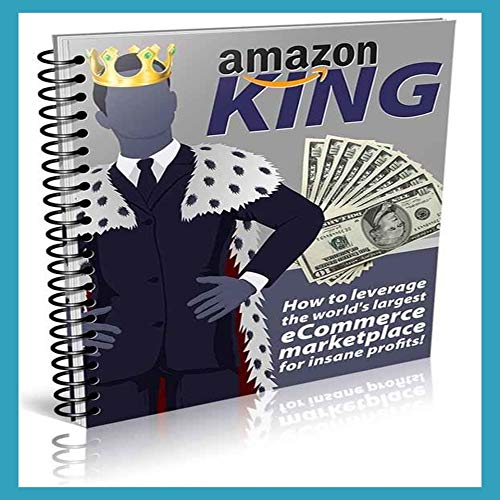 Amazon King (English Edition)
