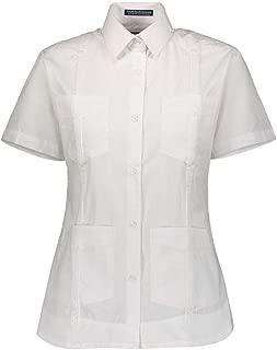 Best cuban shirt women Reviews