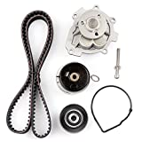 SCITOO Timing Belt Water Pump Kit Fit 2008-2014 Pontiac G3 Wave Saturn Astra...