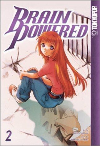 Brain Powered, Book 2 by Sugisaki, Yukiru, Tomino, Yoshiyuki (2003) Paperback