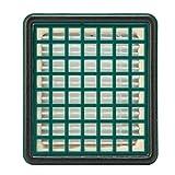 RANNYY Cartucho de Filtro de Polvo, Repuesto de Cartucho de Filtro de Polvo para Piezas de aspiradora VK130 VK131