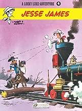 A Lucky Luke Adventure : Jesse James (Lucky Luke)