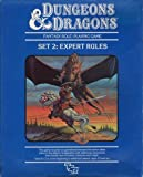 Dungeons and Dragons: Expert Rules, Set Two