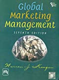 Global Marketing Management 7th Ed