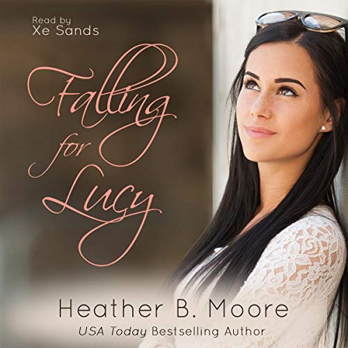 Falling for Lucy cover art