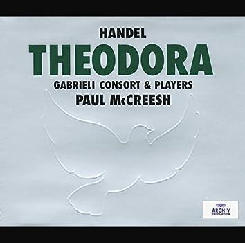 Handel: Theodora HWV 68