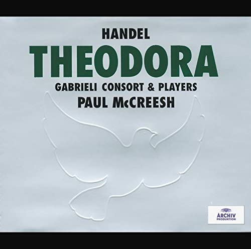 Gabrieli Consort, Gabrieli Players & Paul McCreesh
